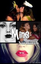 Mine (Norminah) by be_awessome_today