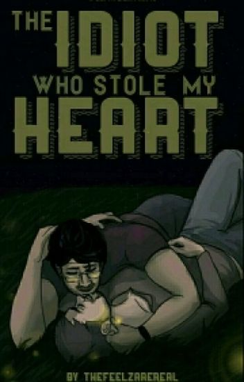 The Idiot Who Stole My Heart | Septiplier AU