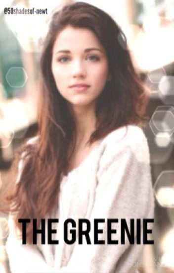 The Greenie (The Maze Runner)