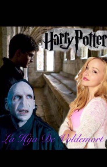 Harry Potter: La hija de Voldemort