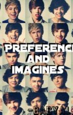 One Direction (Preference&Imagines) by AkosiMariaMary