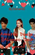 Amarte Duele by Dianaa_Hdz
