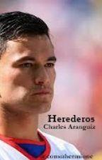 Herederos (Charles Aranguiz) by consuhermione
