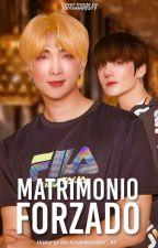 Matrimonio Forzado ▶NamKook◀ by KookMonster_88
