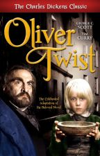Oliver Twist - Charles Dickens by DehiryGalindo