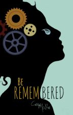 Be Remembered by Mcrae-by-Nature