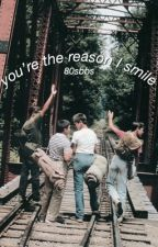 Your The Reason I Smile - Chris Chambers, Stand By Me Fan Fiction (first and maybe only book) by 80sbbs