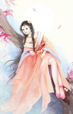 tố thủ khuynh thiên, tà vương sủng phi by tungoc71
