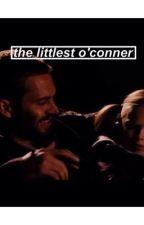 the littlest o'conner by kellynpick