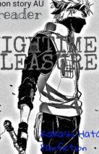 Nightime Pleasures~Kakashi by Bowl_Of_Ramen