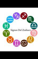 Signos del zodiaco by patyvillarroel