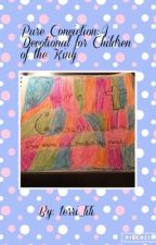 Pure Conviction :A Devotional for Children of the King by terryking14