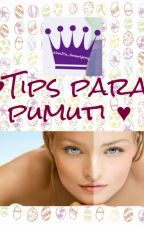 Tips Para Pumuti ♥ by IamMs_ForeverYoung