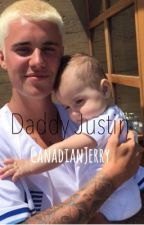 Daddy Justin by Canadianjerry