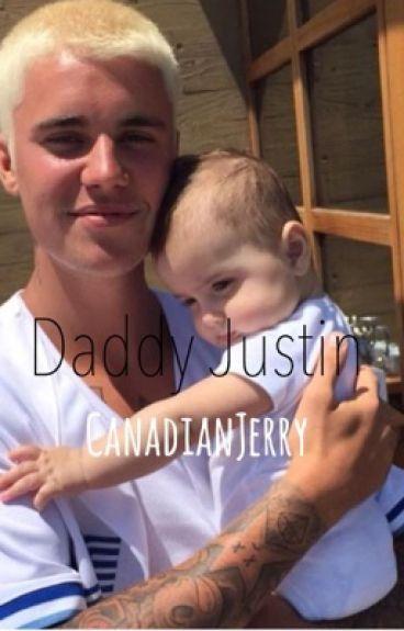 Daddy Justin