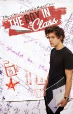 The boy in the class (harry styles fanfic) by MakingSTories