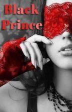 Black prince by Madeness001