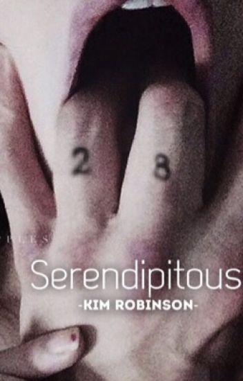 Serendipitous {L. S. Texting}