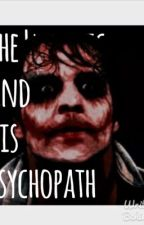 The Lunatic and His Psychopath by lunaticfringespsycho