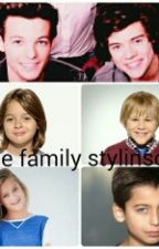The family Stylinson by CarrieBelieberVale