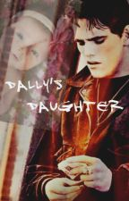 Dally's Daughter (The OUTSIDERS Fanficion) by R5_Angel_