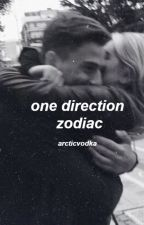 One Direction Zodiac. by arcticvodka