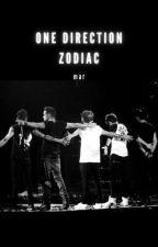 One Direction Zodiac. by arcticvodka