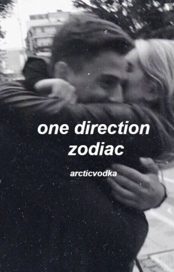 One Direction Zodiac.