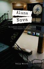 Aluna nova by Juuhkelly33