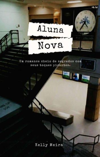 Aluna nova (REVISÃO)