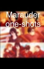 Marauders headcannons by fairy_wishes