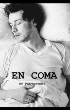 EN COMA by Fantasyhes