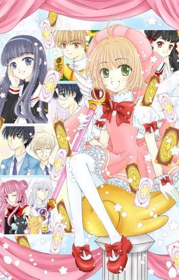 Sakura Card Captor: Una nueva Historia