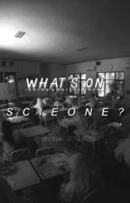 What's On SCIEONE? by cthcobain
