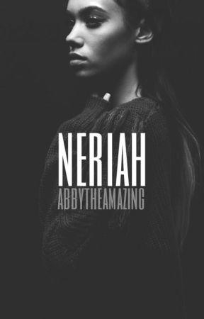 Neriah by AbbyTheAmazing