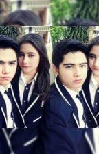 perjodohan ini(ali prilly) by Giaevelyn