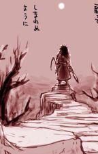 The Falcon ( Uchiha Madara x Reader) by Wryyyyyy
