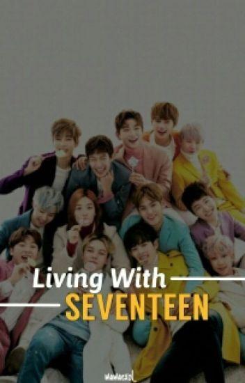 Living With Seventeen (SEVENTEEN's Hoshi)