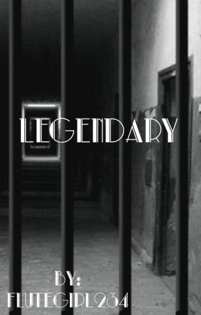 Legendary (Cashby) by FluteGirl234