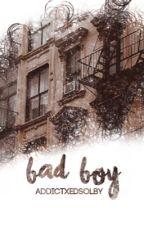 Bad boy // Ashton Irwin (C) by AddictXedMuke