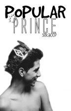 Popular Prince by Sekai007