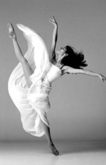 He found me through Dance