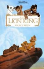 The Lion King: Kiara's Reign by Equestrian222