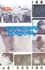 Friendship forever (BTS) by JiNisMine_92line