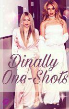 dinally one-shots by honestdjh