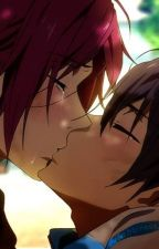 [Free!] El beso del final (RinHaru) by MitsukoLovers