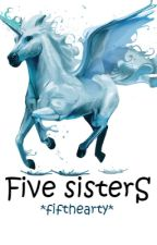 Five Sisters - Camren  2º Temporada by FIFTHEARTY