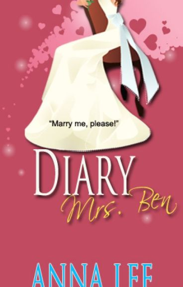 Diary Mrs. Ben (Complete)