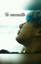 Te necesito [Monsta X] ||TERMINADA|| by AlissMonstaX
