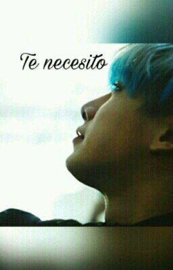 Te necesito [Monsta X] ||TERMINADA||